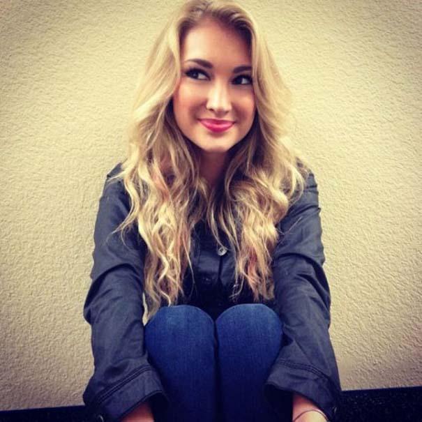 Η κοπέλα που έγινε γνωστή για την ομοιότητα της με την πριγκίπισσα του Frozen (21)