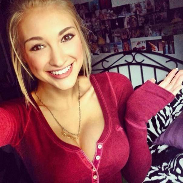 Η κοπέλα που έγινε γνωστή για την ομοιότητα της με την πριγκίπισσα του Frozen (24)