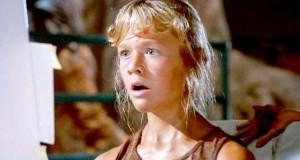 Το κοριτσάκι από το Jurassic Park έχει μια νέα καριέρα