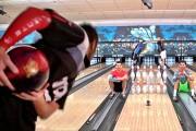 Ο κορυφαίος παίκτης bowling στον κόσμο