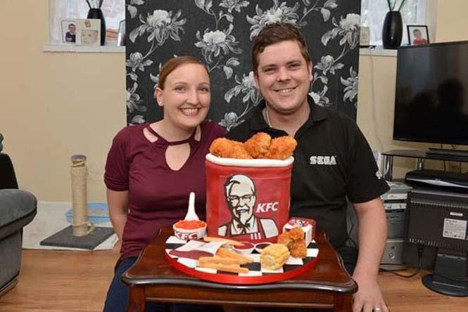 Κουβάς KFC, δεν είναι αυτό που φαίνεται (1)