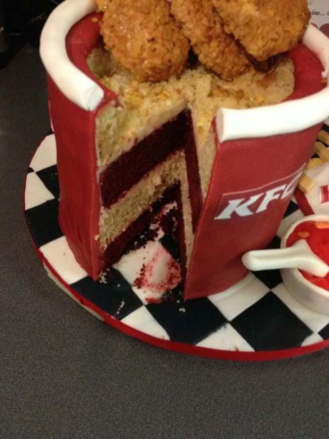 Κουβάς KFC, δεν είναι αυτό που φαίνεται (4)