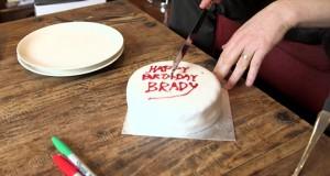 Μαθηματικός ανακάλυψε τον ιδανικό τρόπο κοπής μιας τούρτας