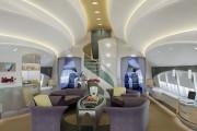 Μετατροπή Boeing σε πολυτελή χώρο διαβίωσης (1)