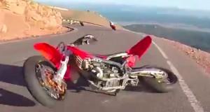 Μηχανή… εξ ουρανού (Video)