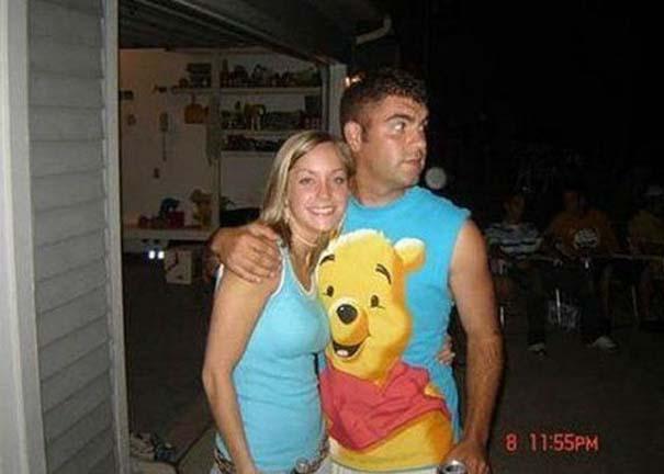 Όταν οι μπλούζες κάνουν Photobombing (1)