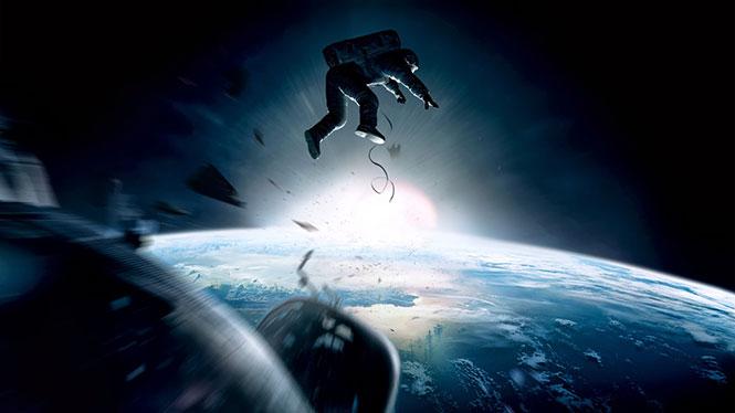 Όλα τα λάθη της ταινίας «Gravity» σε 9 λεπτά