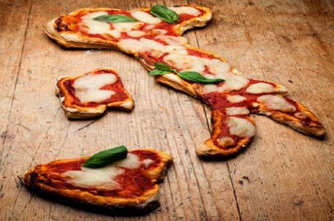 Όταν η πίτσα γίνεται... τρόπος έκφρασης (13)