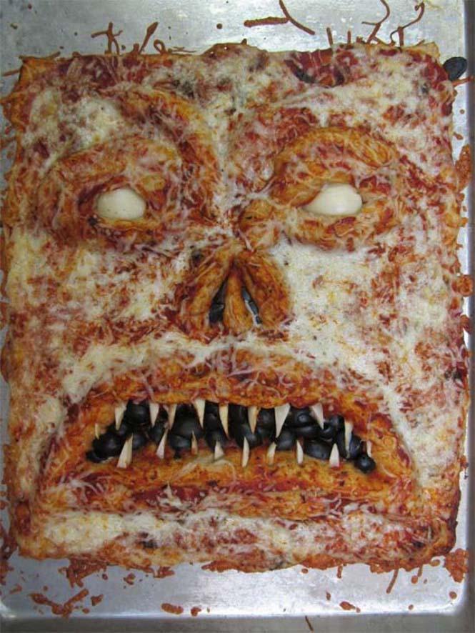 Όταν η πίτσα γίνεται... τρόπος έκφρασης (17)