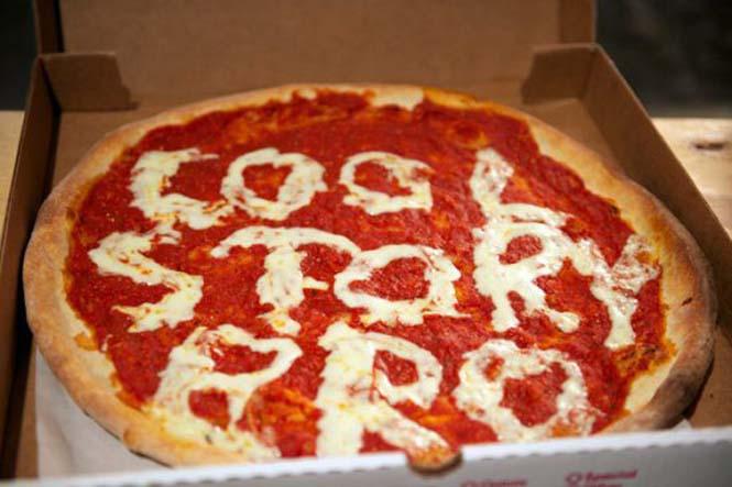 Όταν η πίτσα γίνεται... τρόπος έκφρασης (18)