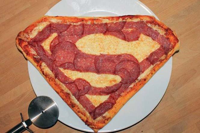 Όταν η πίτσα γίνεται... τρόπος έκφρασης (25)