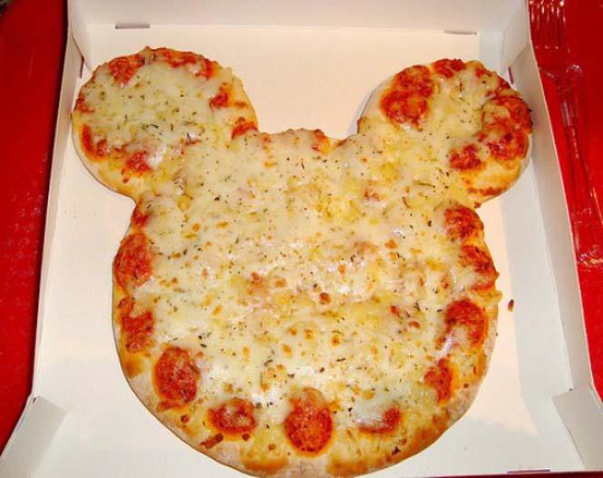 Όταν η πίτσα γίνεται... τρόπος έκφρασης (26)