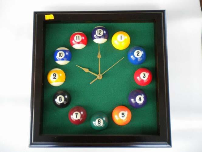 Παράξενα και πρωτότυπα ρολόγια (7)