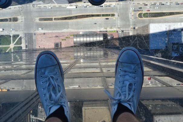 Selfies που προκαλούν ίλιγγο (5)