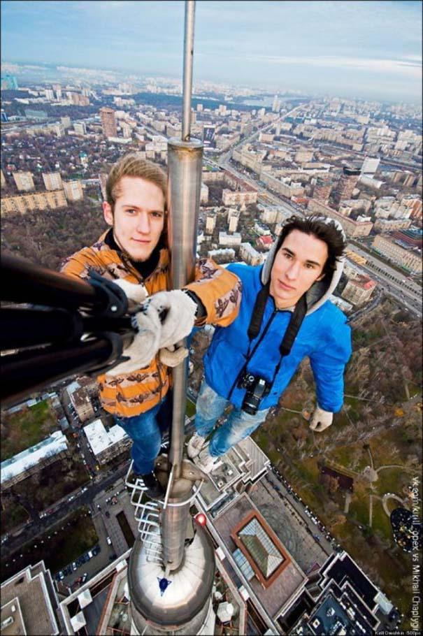 Selfies που προκαλούν ίλιγγο (13)
