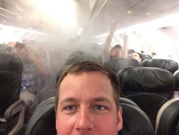 Selfies σε ακατάλληλες στιγμές (25)