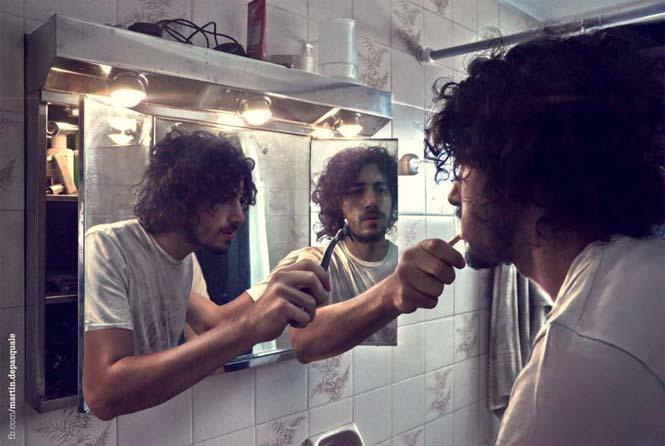 Σουρεαλιστικές φωτογραφίες από τον Martin De Pasquale (26)
