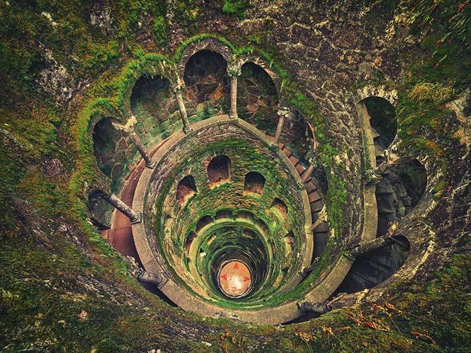 Σπιράλ σκάλες (7)