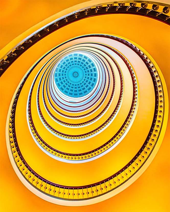 Σπιράλ σκάλες (9)