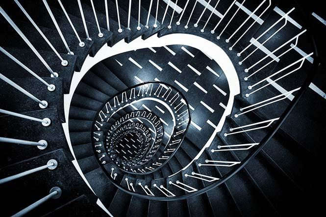 Σπιράλ σκάλες (10)