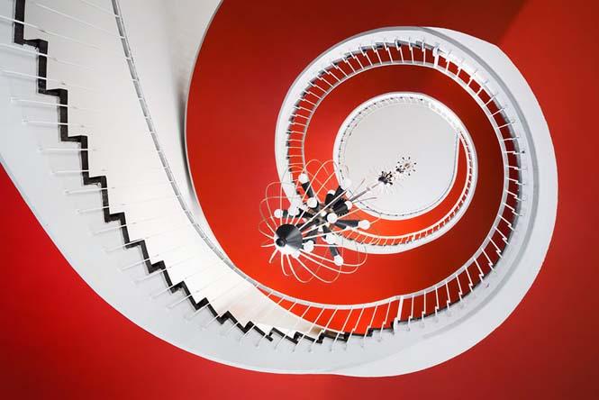 Σπιράλ σκάλες (13)