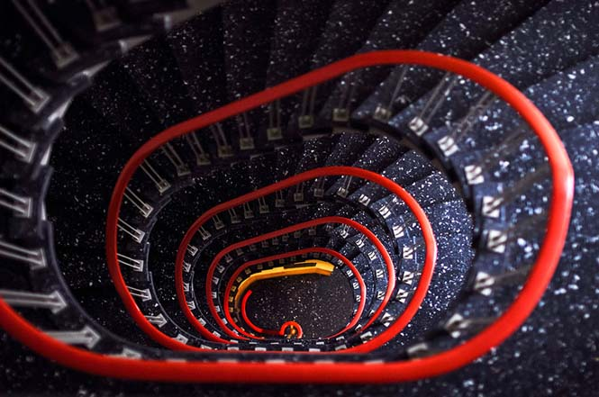 Σπιράλ σκάλες (16)