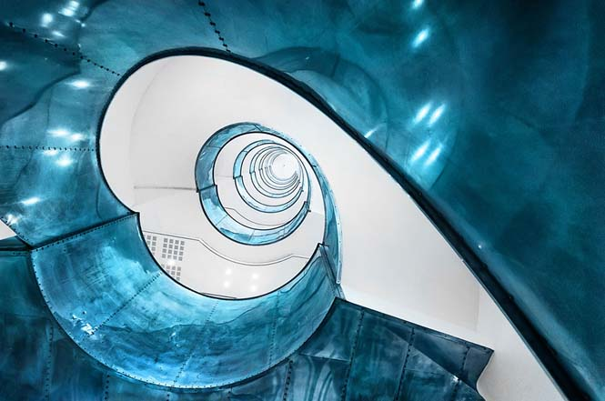Σπιράλ σκάλες (17)