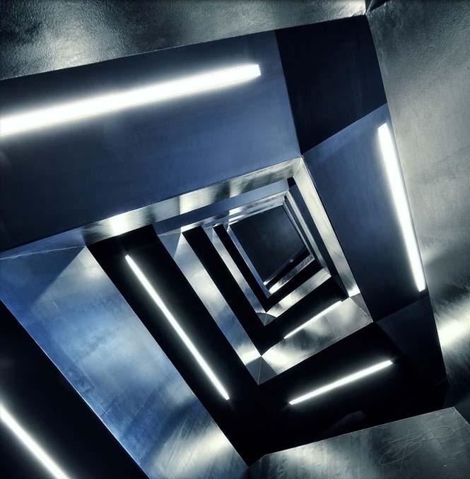 Σπιράλ σκάλες (19)