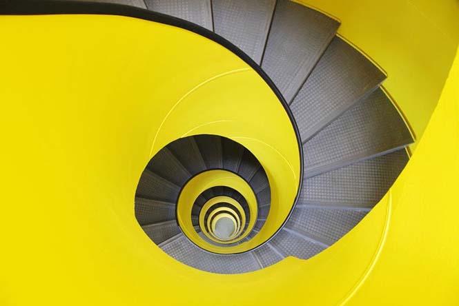 Σπιράλ σκάλες (21)
