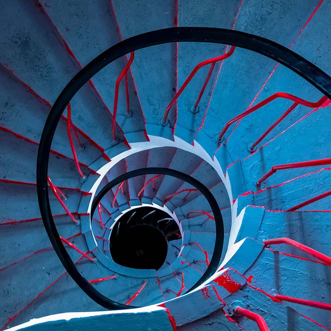 Σπιράλ σκάλες (22)