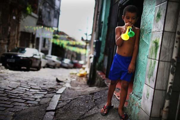 Η θλιβερή πλευρά του Μουντιάλ της Βραζιλίας (1)