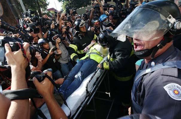 Η θλιβερή πλευρά του Μουντιάλ της Βραζιλίας (3)
