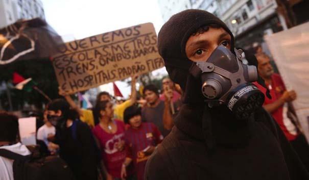 Η θλιβερή πλευρά του Μουντιάλ της Βραζιλίας (4)