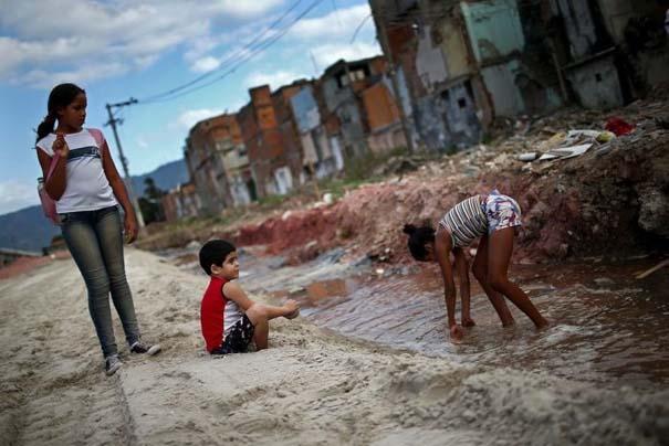 Η θλιβερή πλευρά του Μουντιάλ της Βραζιλίας (6)