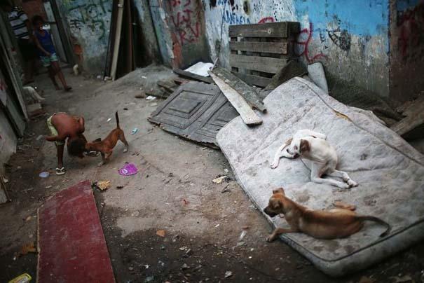 Η θλιβερή πλευρά του Μουντιάλ της Βραζιλίας (17)