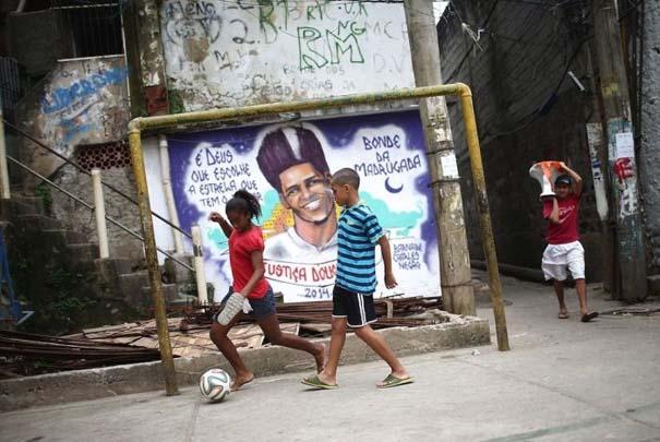 Η θλιβερή πλευρά του Μουντιάλ της Βραζιλίας (18)