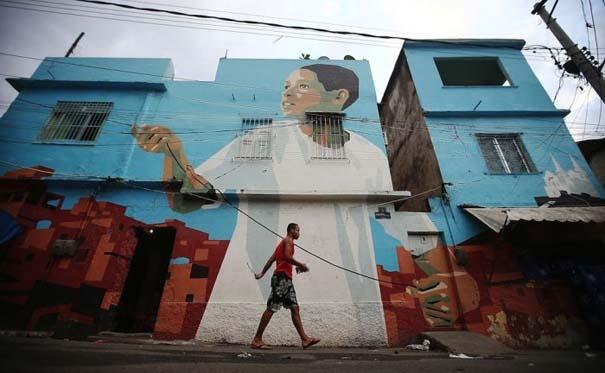 Η θλιβερή πλευρά του Μουντιάλ της Βραζιλίας (25)