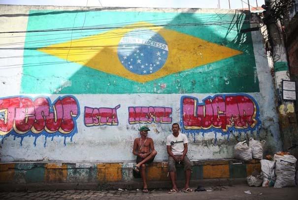 Η θλιβερή πλευρά του Μουντιάλ της Βραζιλίας (29)