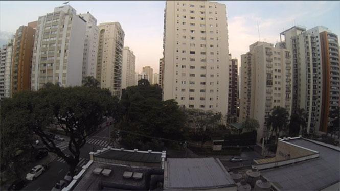 Τι ακούγεται στις γειτονιές της Βραζιλίας όταν η Εθνική τους σκοράρει στο Mundial;