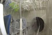 Τι συμβαίνει μέσα στο πλυντήριο πιάτων;