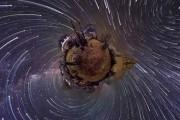 Time-lapse 360 μοιρών