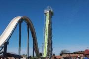Verrückt: Η ψηλότερη, γρηγορότερη και πιο απότομη νεροτσουλήθρα του κόσμου (2)
