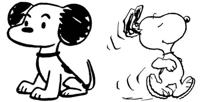 Χαρακτήρες cartoon τότε και τώρα (10)