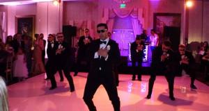 Χορογραφία – έκπληξη γαμπρού και φίλων για τη νύφη σαρώνει στο διαδίκτυο (Video)