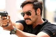 Υπερβολική σκηνή δράσης στο Bollywood