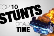 Τα 10 κορυφαία Stunts όλων των εποχών στον κινηματογράφο