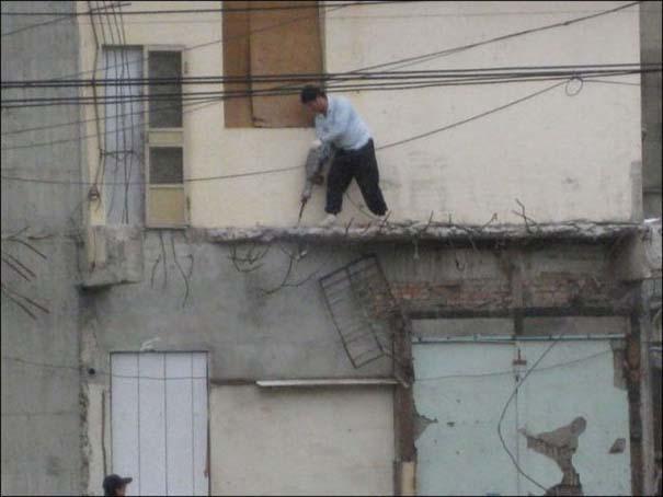 Άνθρωποι σε επικίνδυνες στιγμές τρέλας (3)