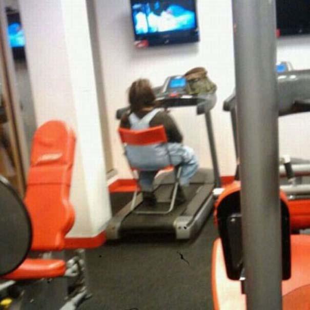 Άνθρωποι που δεν έχουν ιδέα τι κάνουν στο γυμναστήριο (15)