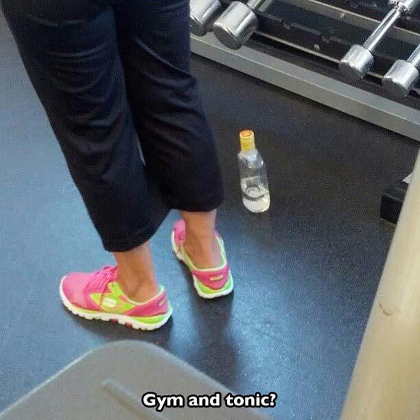 Άνθρωποι που δεν έχουν ιδέα τι κάνουν στο γυμναστήριο (35)