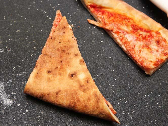 Ένας διαφορετικός τρόπος για να φάτε την πίτσα που έχει μείνει από χθες (5)